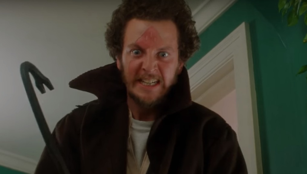 Marv From Home Alone Is Revealing Loads Of Behind The Scenes Stories