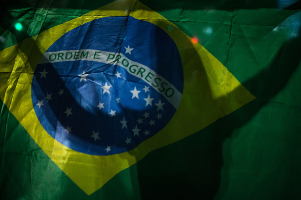Brazil nabs 10 IS backers in Olympics anti-terror swoop