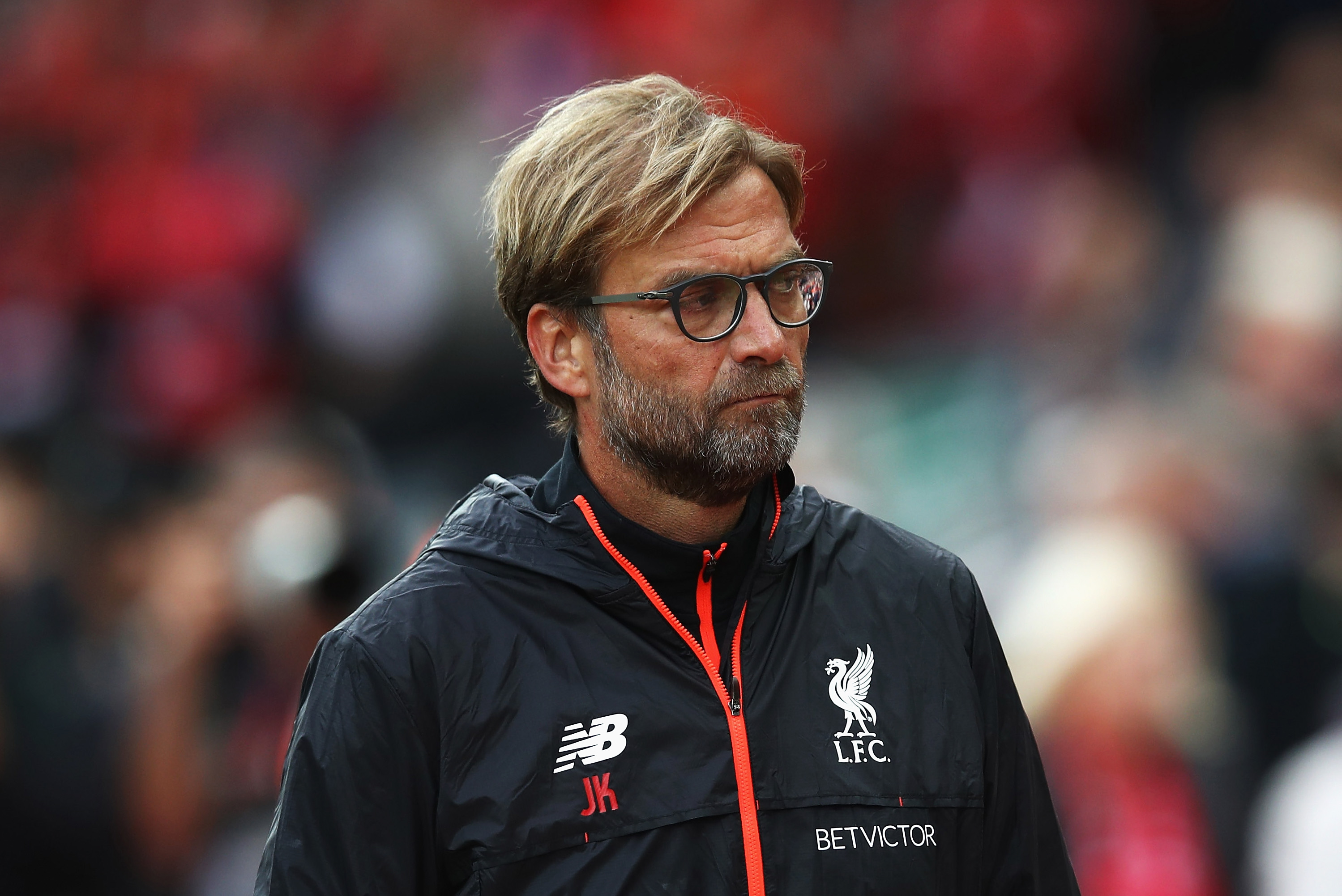 Dutch coach hits back at Jurgen Klopp