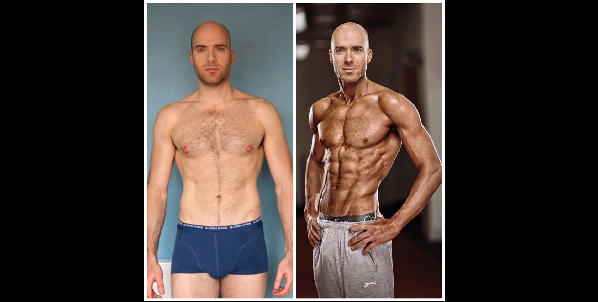 8 genius fat loss tips JOE learned from top body ...