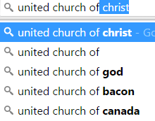 People have started flocking to the Church of Bacon | JOE co uk