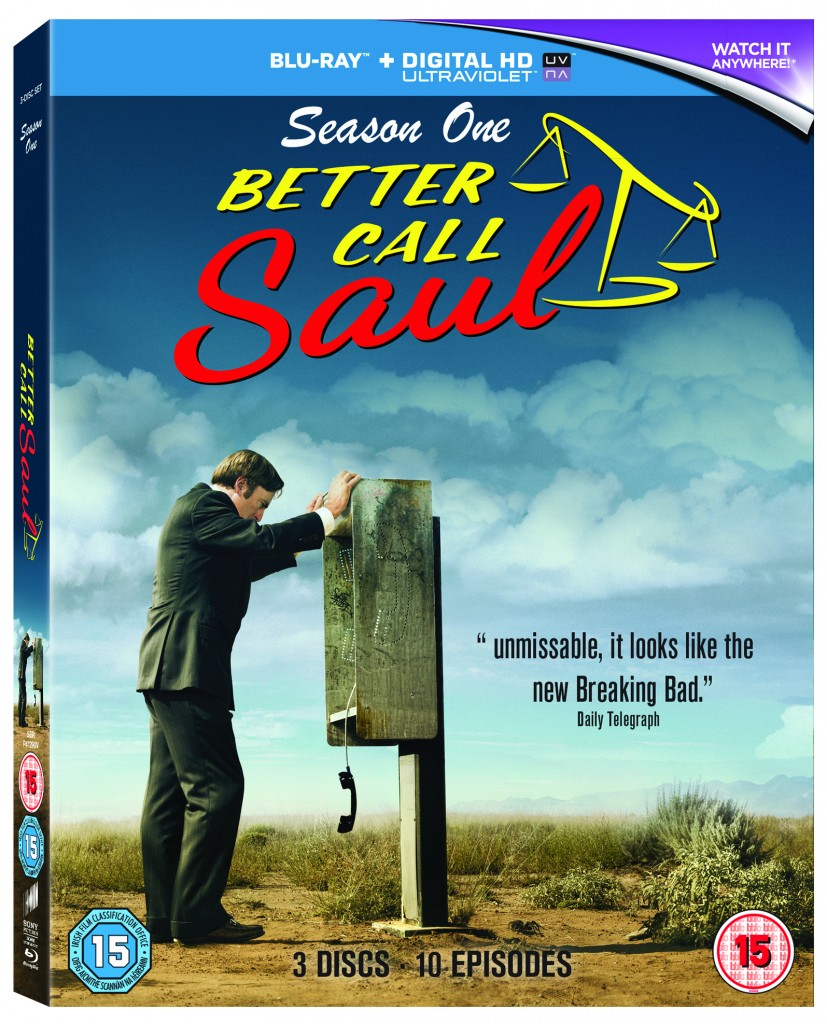 BETTER CALL SAUL S1 O-RING SBRP4729UV_3D