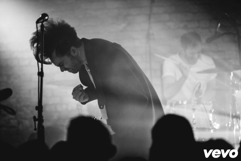 thevaccines-wappingpowerstation-vevo-5-nov2015