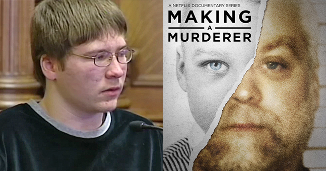 Appellate Court Hears Case of Brendan Dassey of 'Making a Murderer' Fame