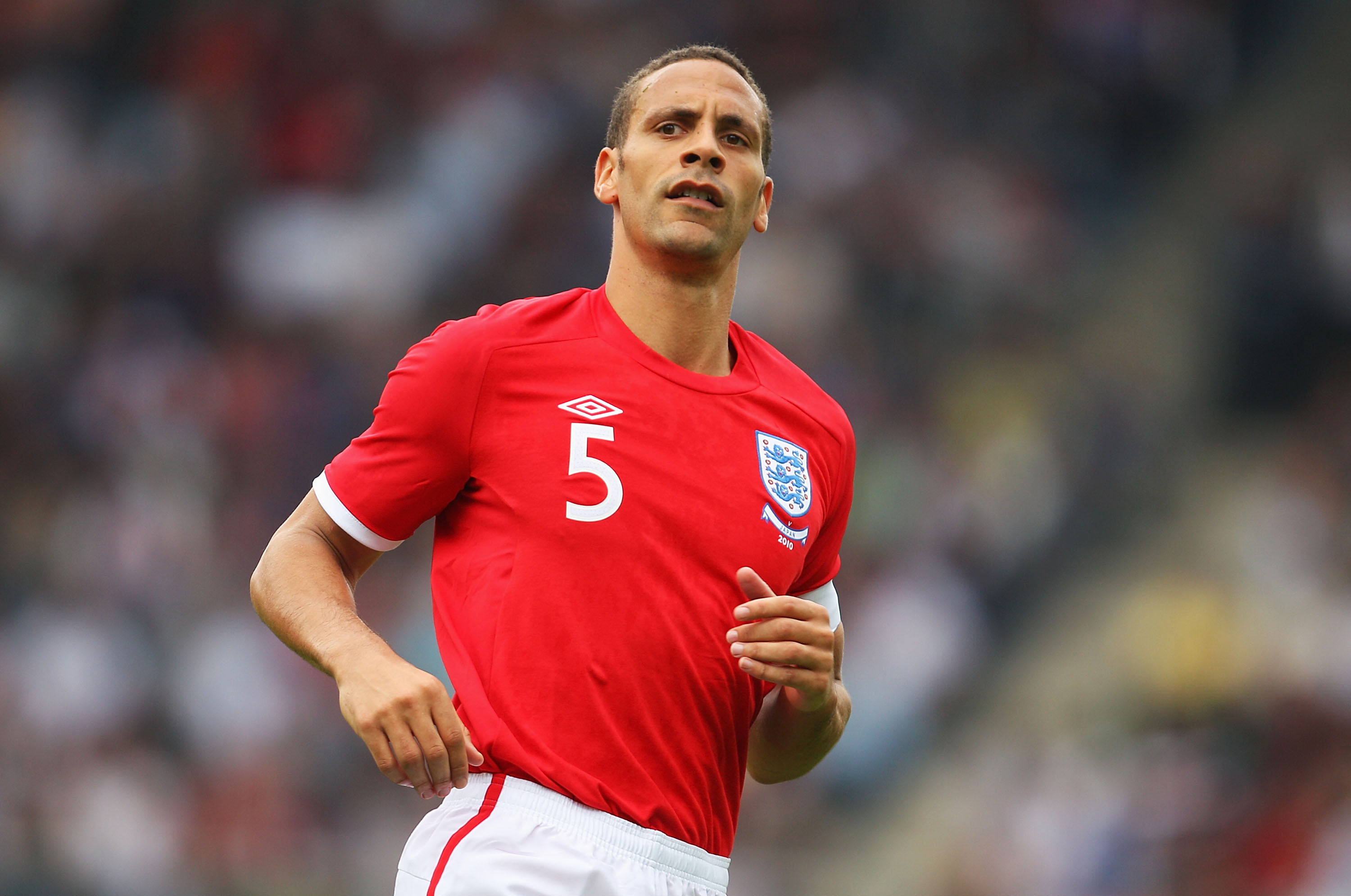 Rio Ferdinand isn t very optimistic about England s Euro 2016