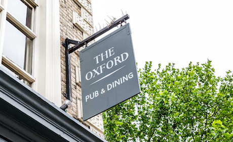 TheOxford