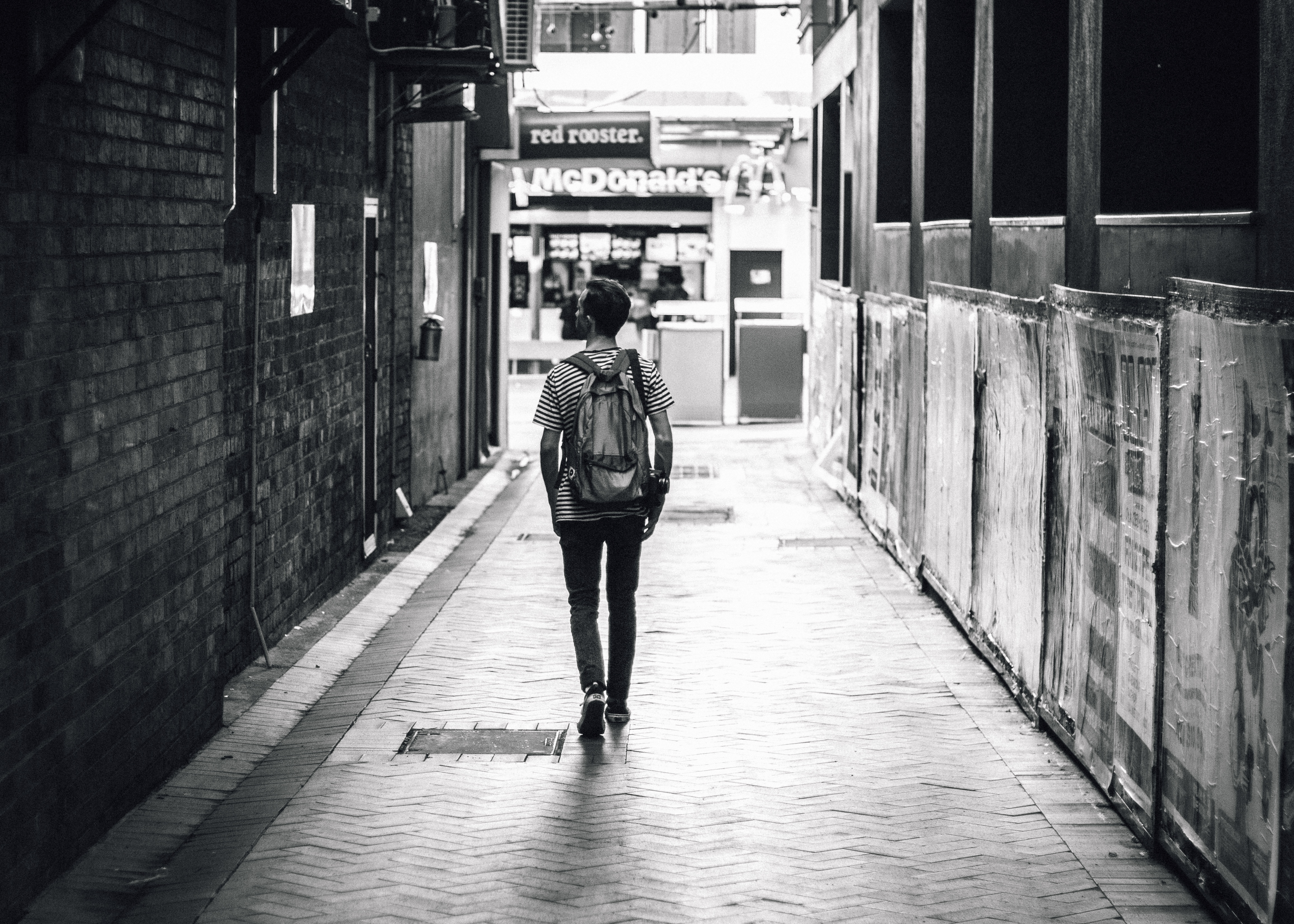 15 things i wish i told myself when i was unemployed and depressed