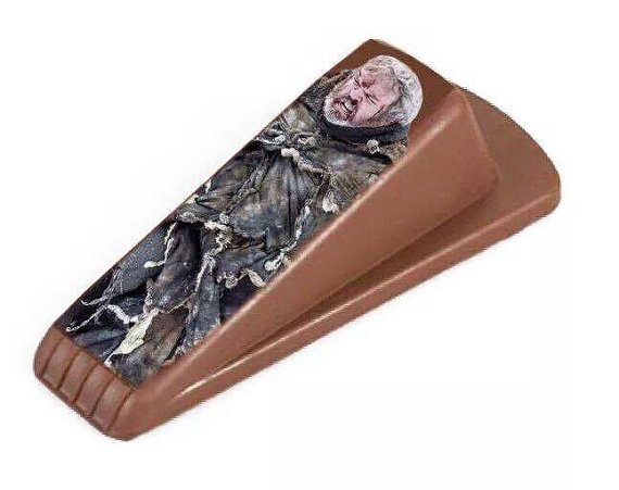 it didn t take long for  game of thrones  customised hodor