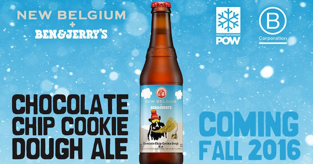 Chocolate Chip Cookie Dough Ale