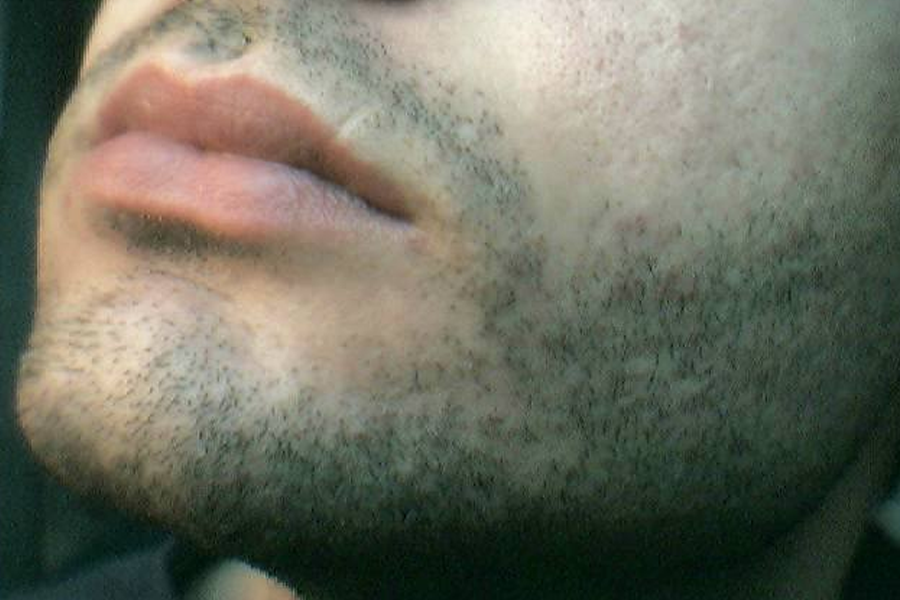 The definitive ranking of male facial hair styles   Her ie