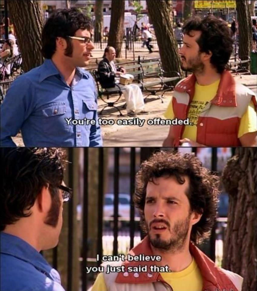 Conchords Dating Australian The Girl Of Flight