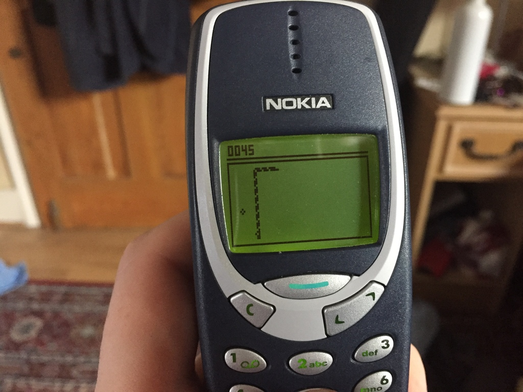 I Swapped My Iphone For A Nokia 3310 And Learned To Live Again Joe Troubleshooting Slack Ios Upload 1024