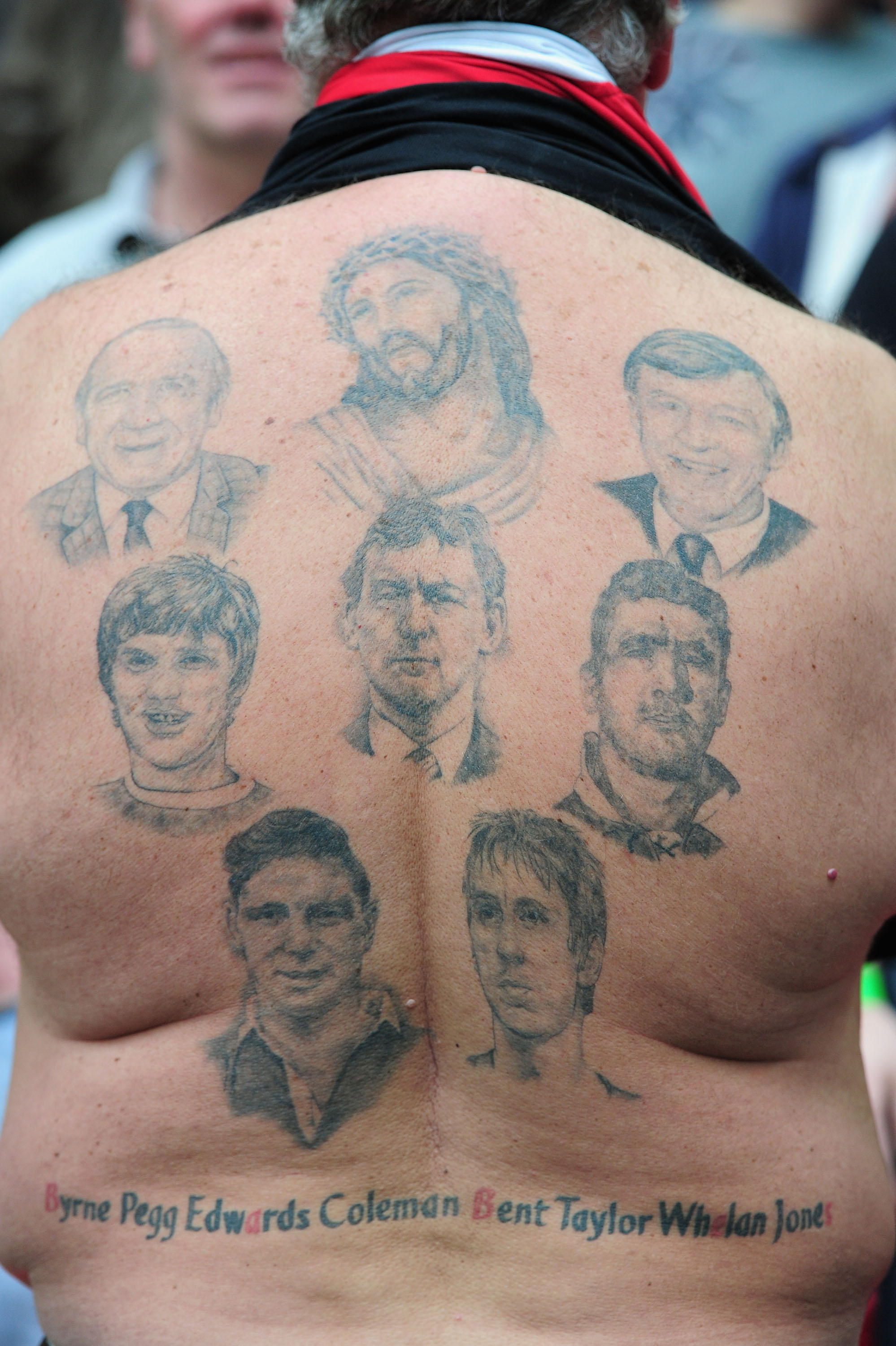 19 amazingly bad football tattoos that just shouldn't ...