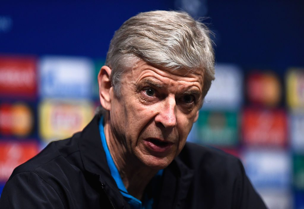 Arsene Wenger admits he came close to signing PSG star in 2016