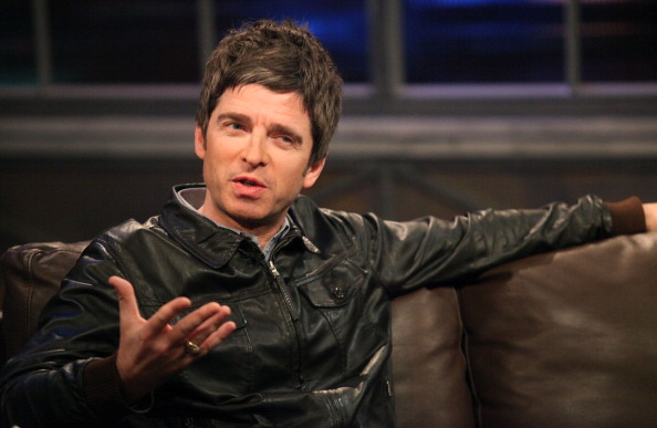 Liam Gallagher blasts Noel's friends U2 as 'beige'