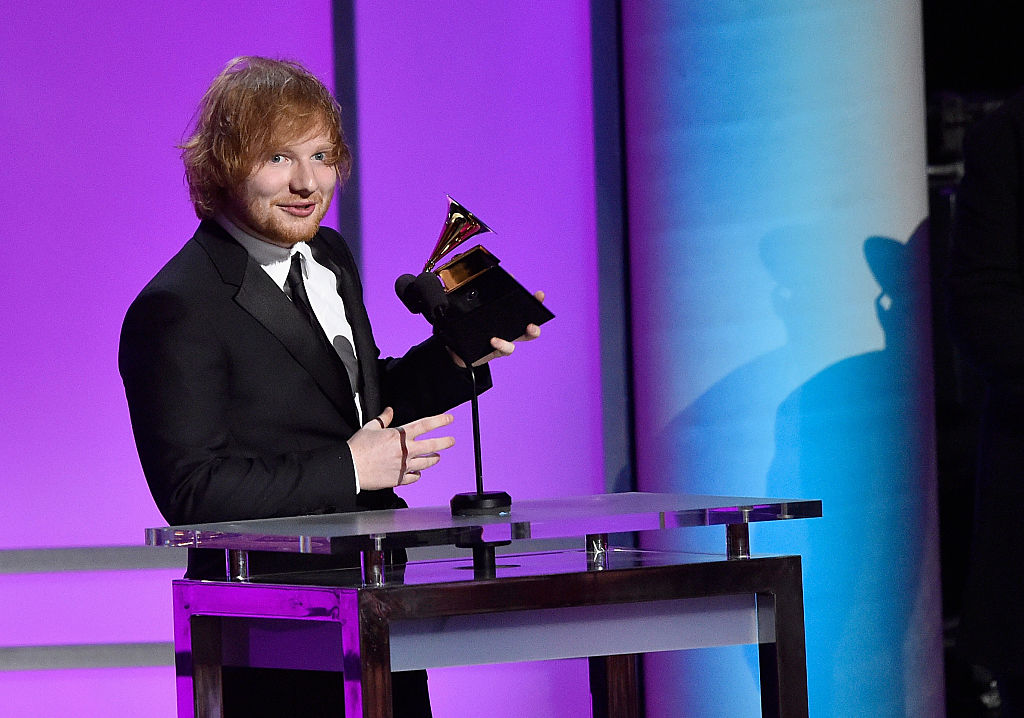 Ed Sheeran Announces Release Date For