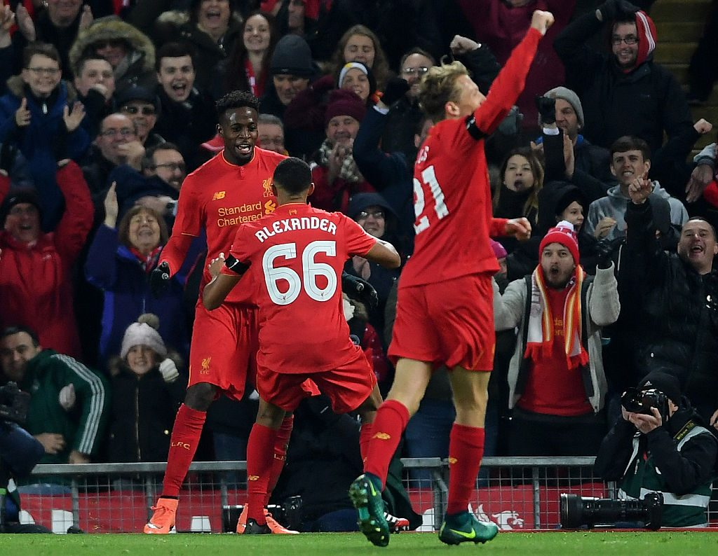 purchase cheap d46e0 813d5 Sky didn't have a line-up picture for Liverpool's Trent ...