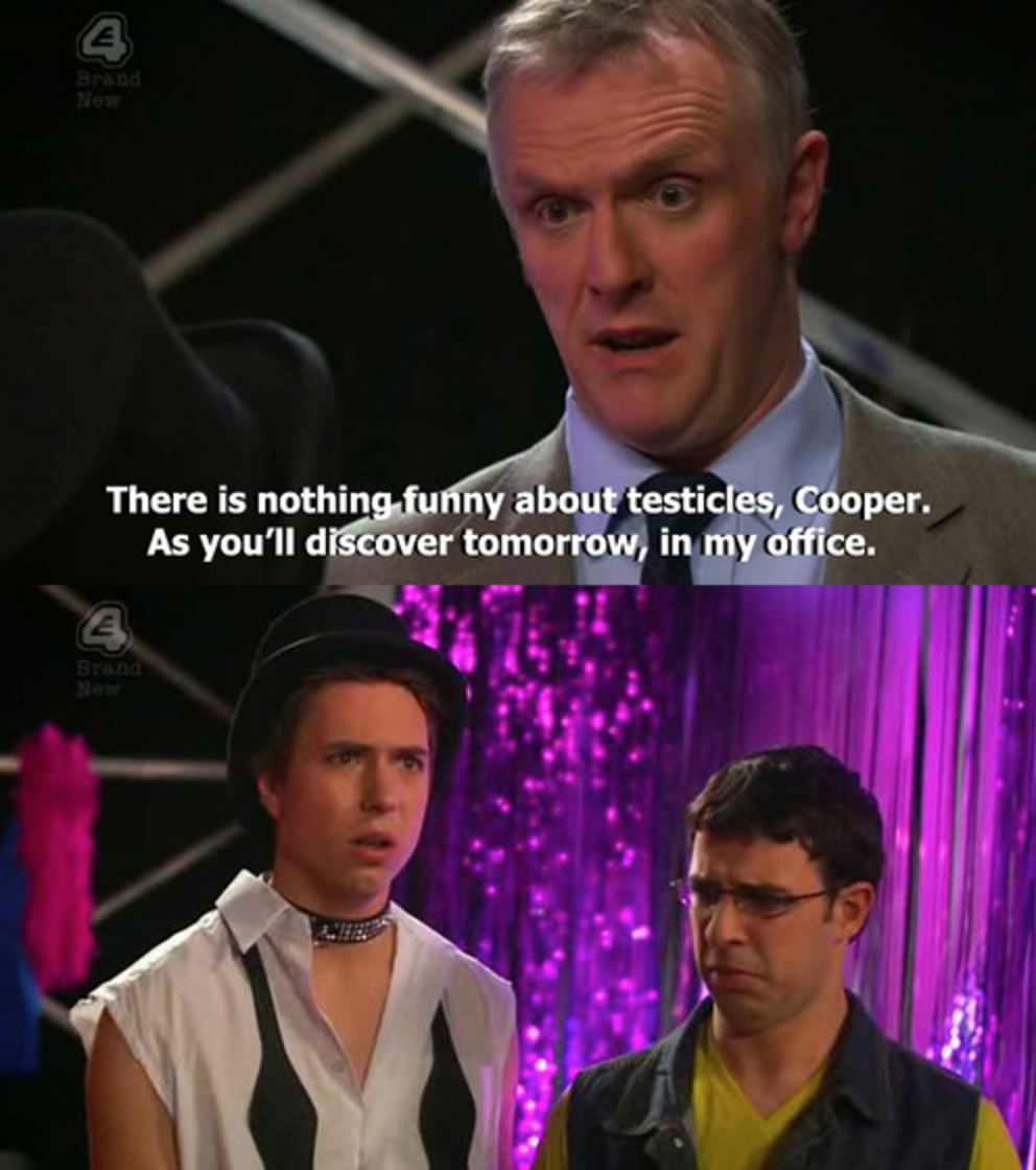 23 Inbetweeners Moments That Will Never Stop Being Funny