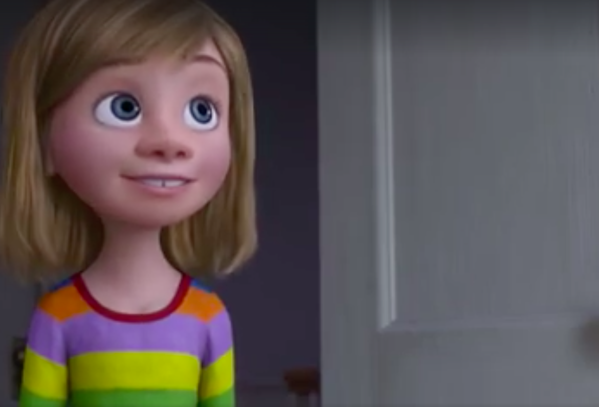Disney-Pixar films are more connected than you think