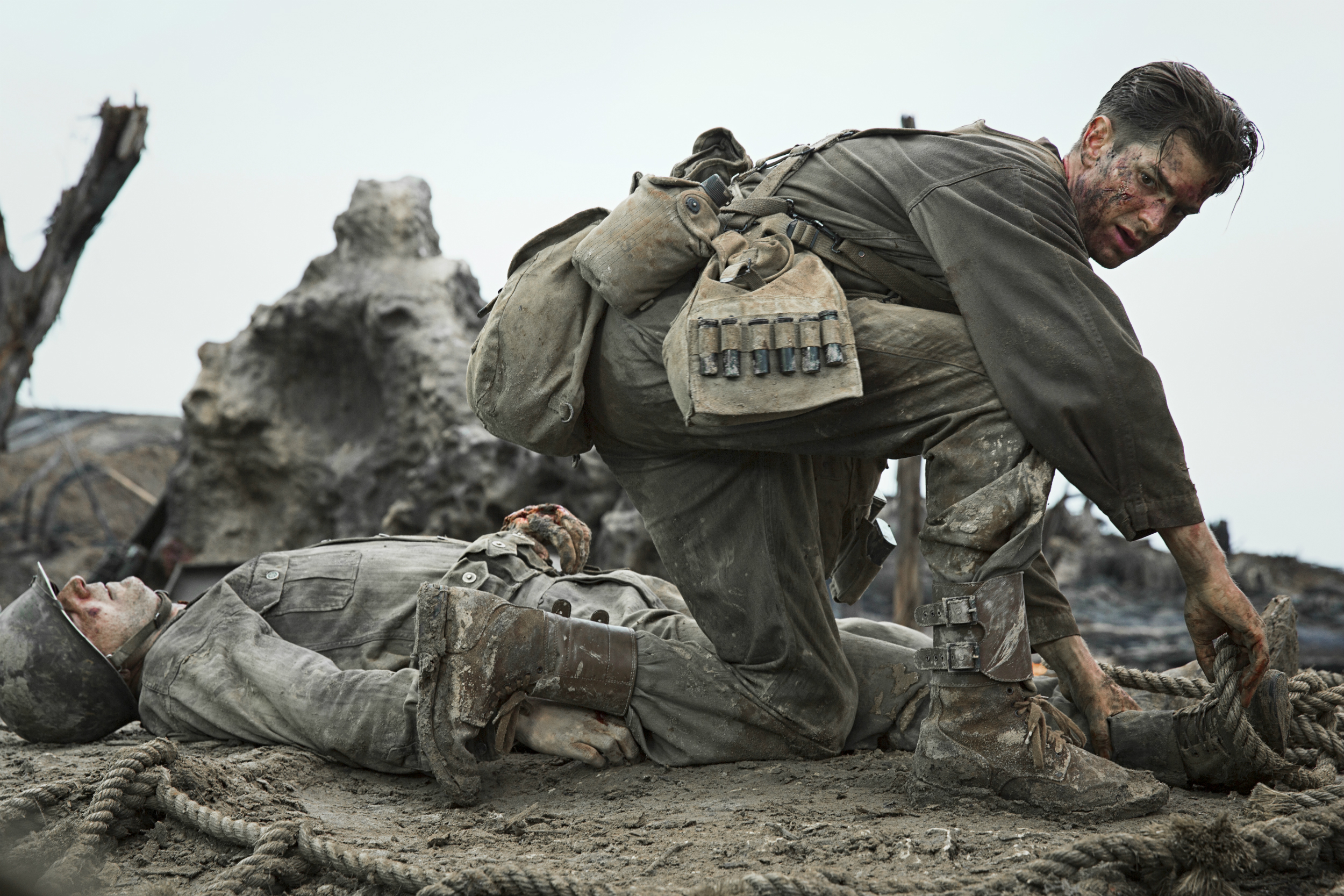 Image result for hacksaw ridge