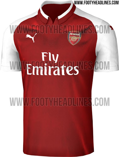 cheap for discount 05c32 57c1f Arsenal set for glorious new kit colour as away jersey for ...