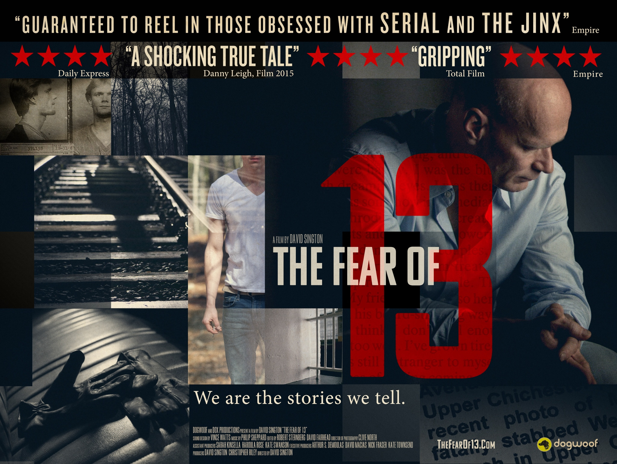 If you're in the mood for a gripping Netflix documentary