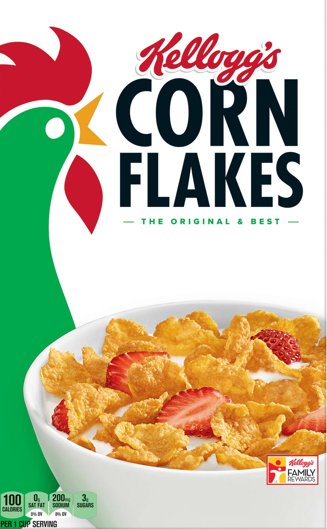 The correct and definitive ranking of breakfast cereals joe absolutely no other option and in this age of ultra consumerism theres always another option goes soggy too quickly and a total taste vacuum ccuart Gallery