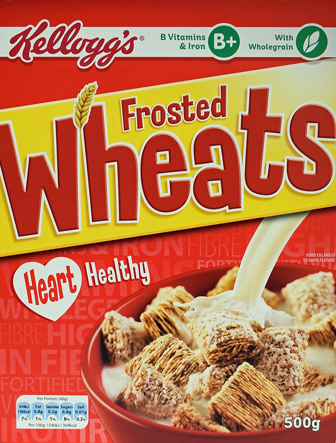 The correct and definitive ranking of breakfast cereals joe an odd choice to kick off the top five you might think considering that frosted wheats big brother shredded wheat occupies the bottom spot in this list ccuart Image collections