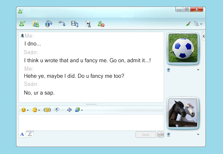 How To Score High Distinctions In A Bachelor Of MSN Messenger