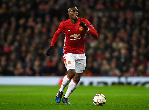 Rashford rocket puts United closer to Europa League final