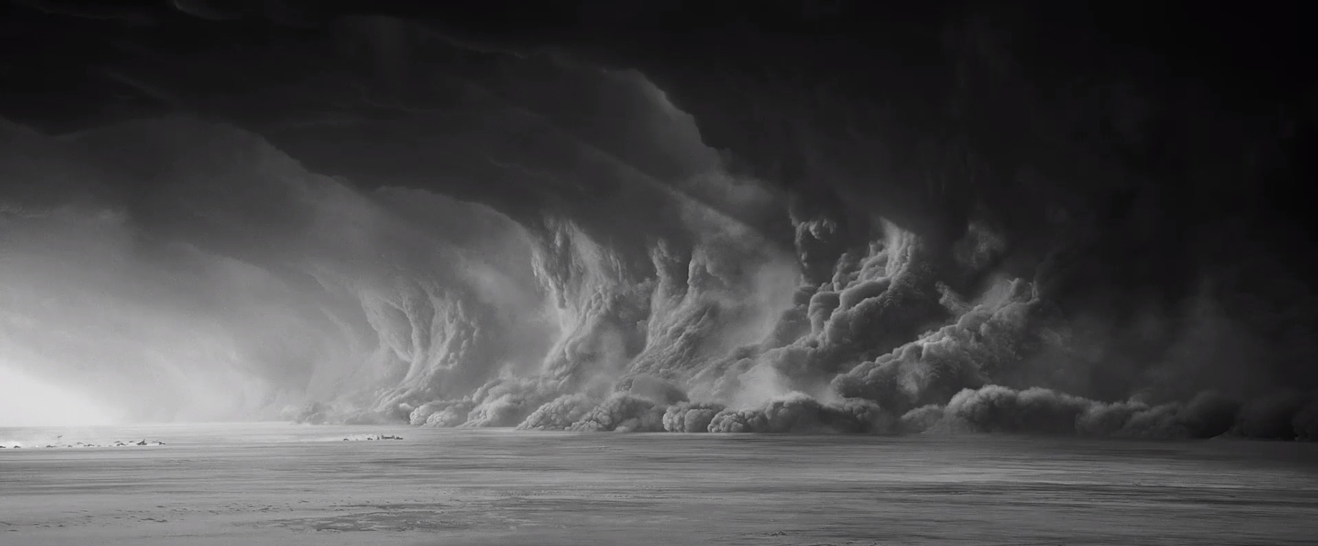What We Lose With Mad Max: Fury Road Black And Chrome Edition Is The  Retina Scorching Colours, The Burnt Oranges And Screaming Blues, The  Oversaturated ...
