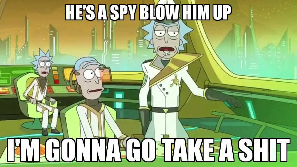 21 Rick and Morty jokes that will always be absolutely hilarious