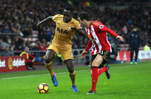 Sissoko admits: I have fallen from high