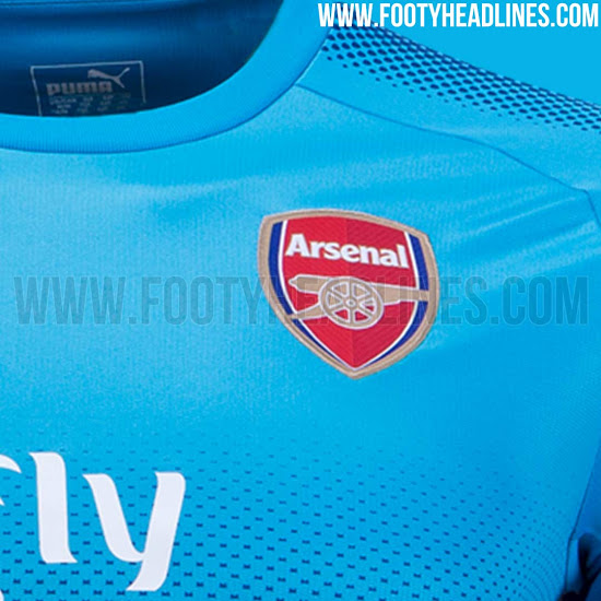 21b60db06 Rumoured away kits for Arsenal and Celtic have leaked and they re ...