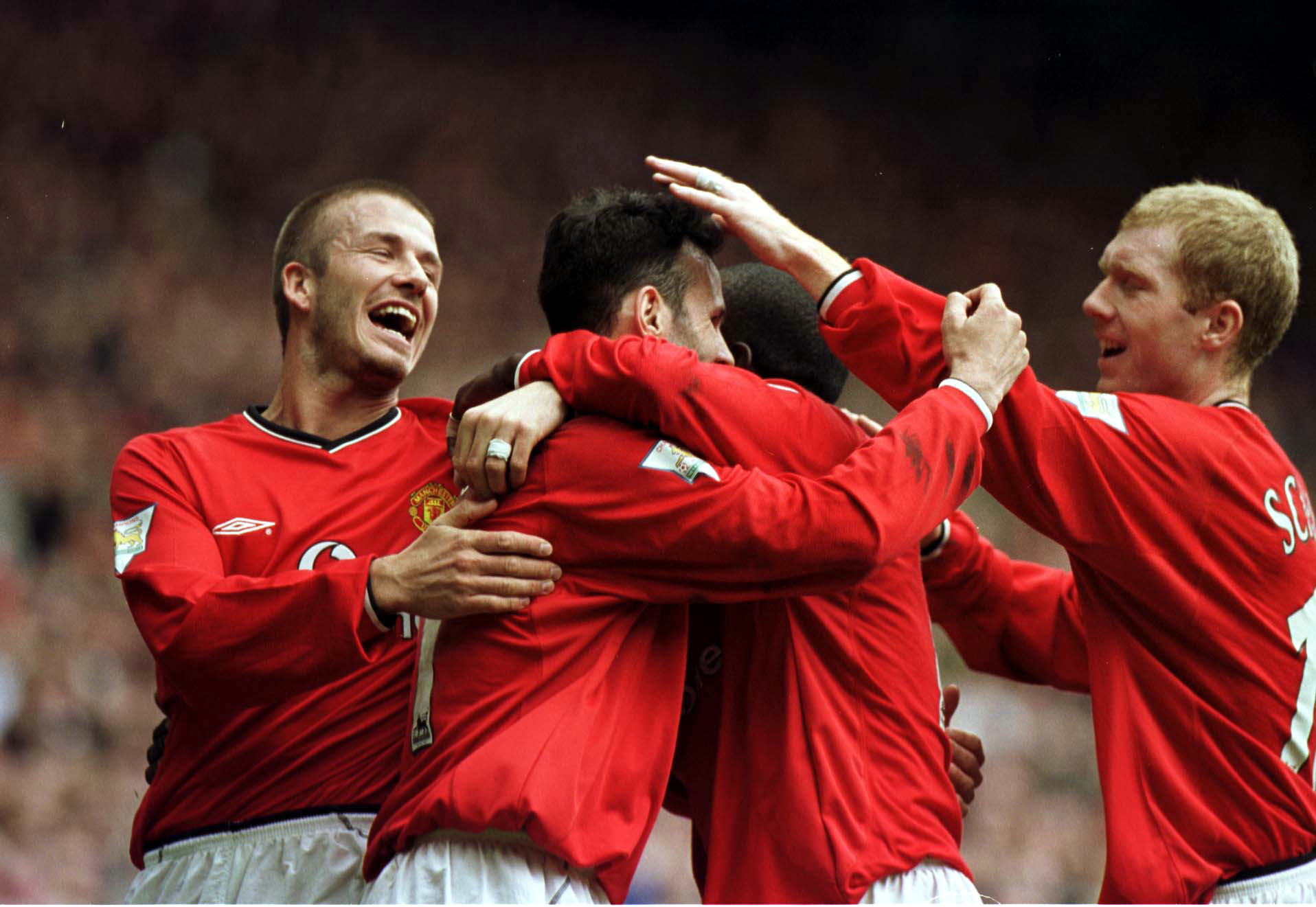 Here's what happened when the Class of 92 played the ...