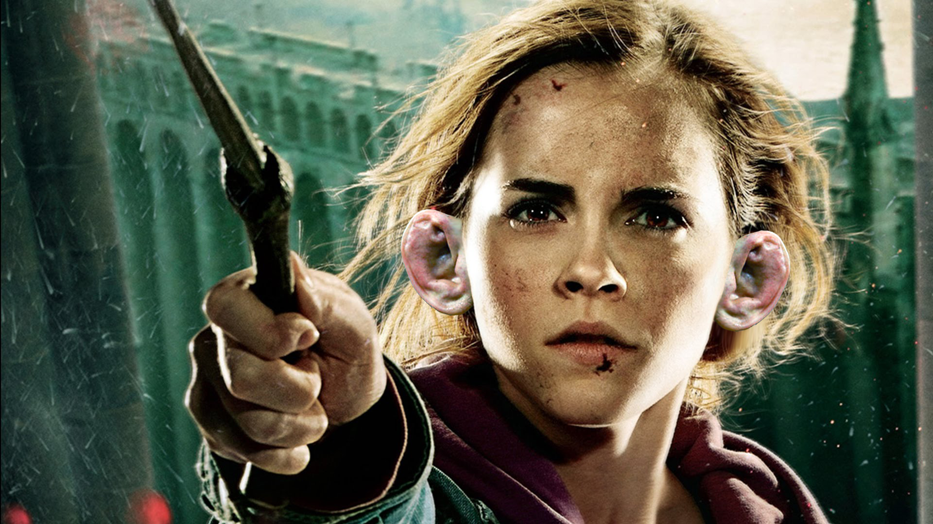 Facts About Hermione Granger For Kids