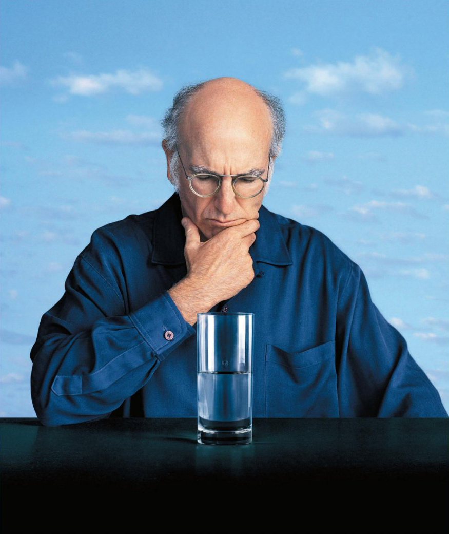 Get enthusiastic for 'Curb Your Enthusiasm' returning October 1