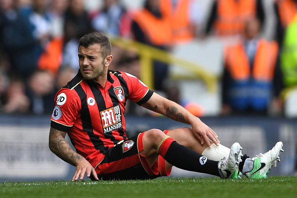 Sampdoria make ambitious Wilshere move