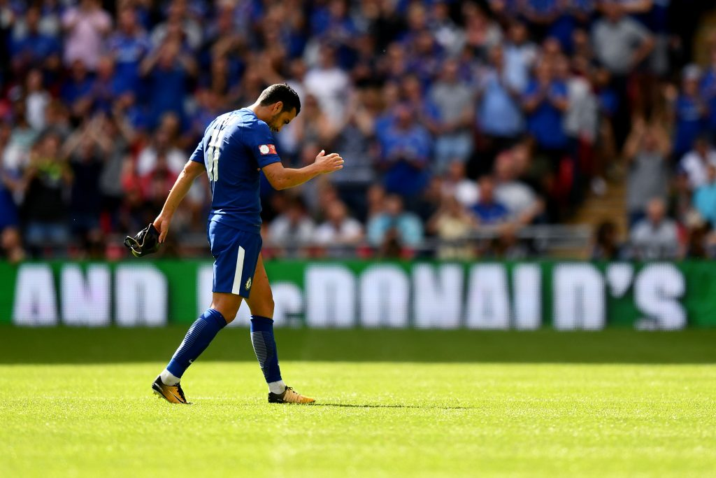 Wenger thrilled with ´outstanding´ Kolasinac after having Wembley doubts