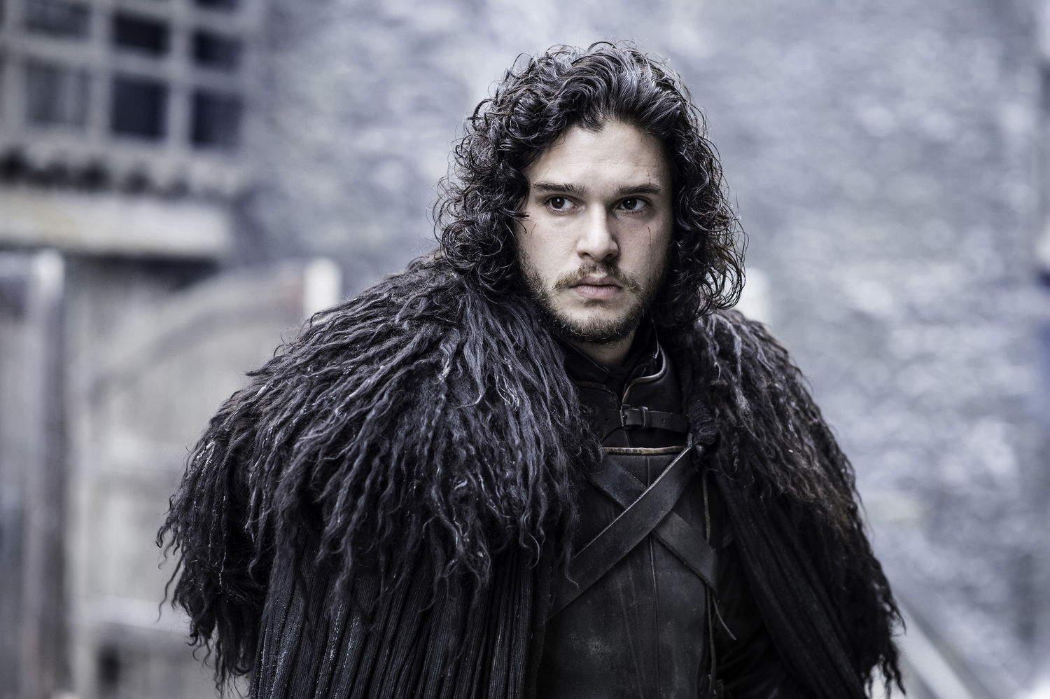 Game Of Thrones' Jon Snow's cape is just an Ikea rug