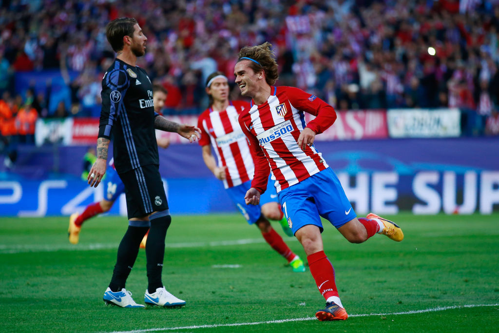Man Utd & Barcelona Target Antoine Griezmann Reportedly Issues Transfer Ultimatum to Atletico