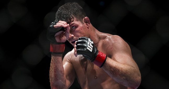 British MMA legend Michael Bisping hints at retirement fight at UFC London