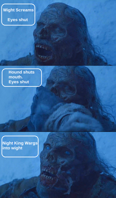 This theory about The Night King is more terrifying than