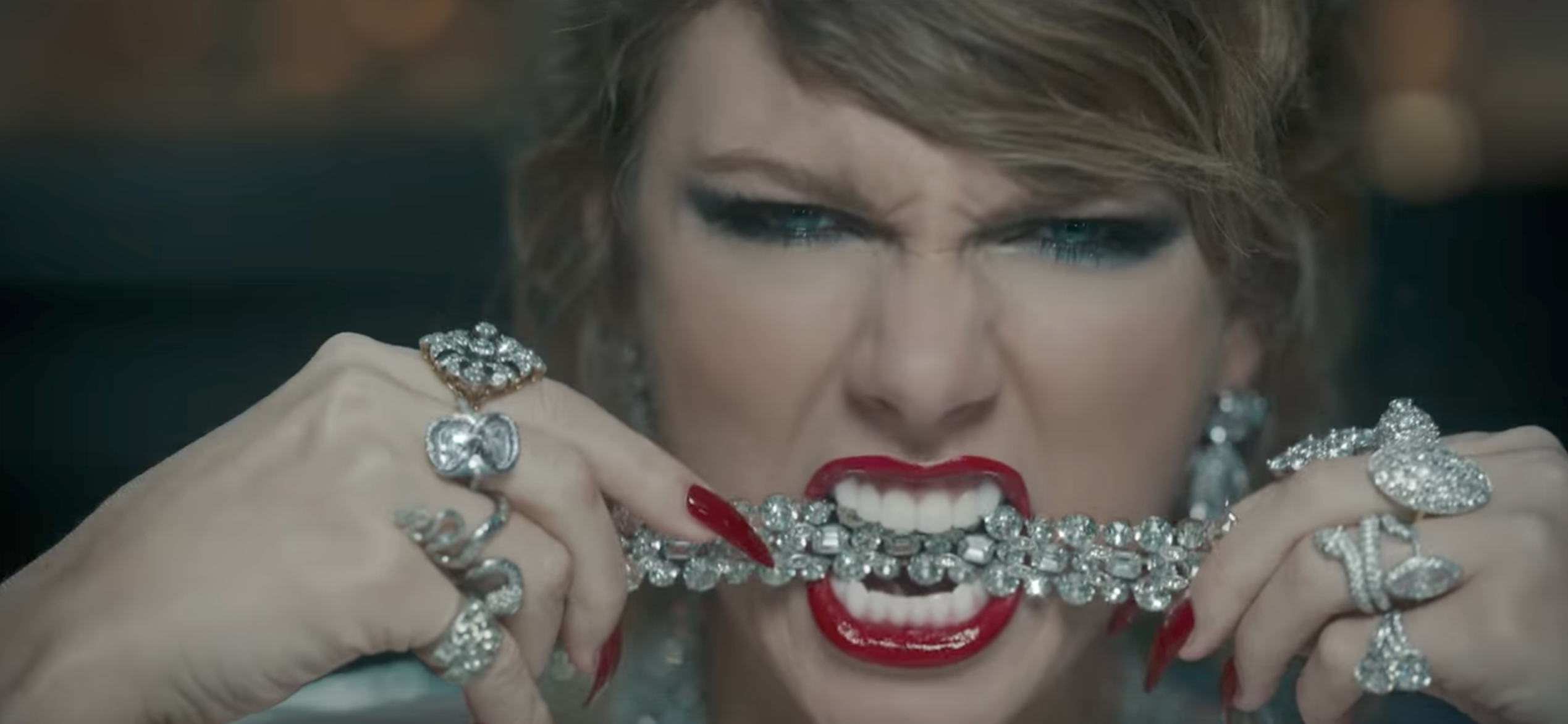 Taylor Swift's latest music video is going to drive the NHS