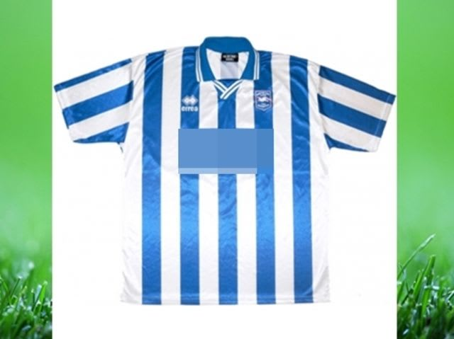 QUIZ  Can you name these retro Premier League kit sponsors   931a176ff378f