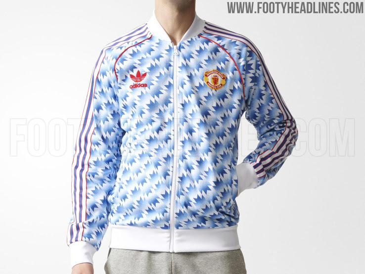 Manchester United fans will absolutely adore these very