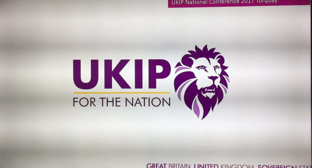 New UKIP leader is Henry Bolton from Kent