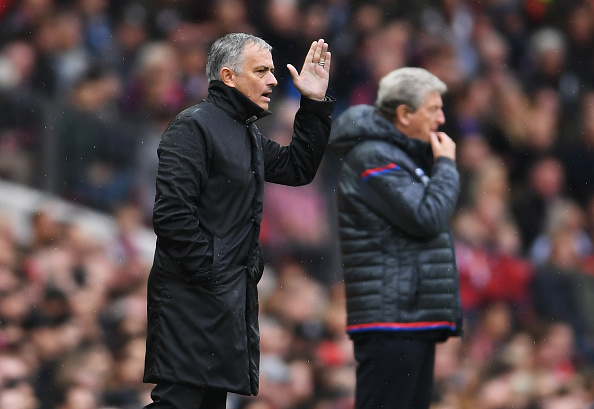 Mourinho to answer judge's questions on tax fraud on November 3