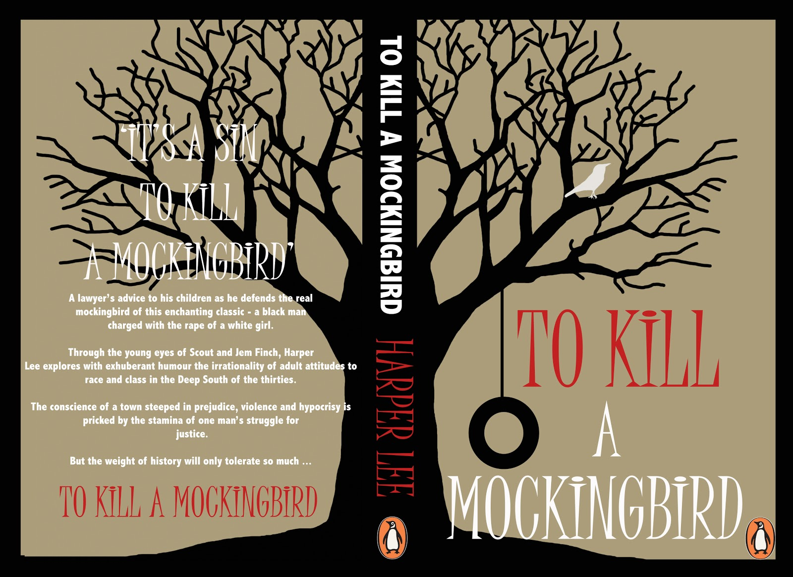 to kill a mockingbird essays on compassion In to kill a mockingbird by harper lee essay in to kill a mockingbird by harper lee, the small-mindedness of the maycomb community hiders maycomb people to truly understand each other arthur radley, also known as boo, is assigned with negative characteristics without validation by the maycomb community.