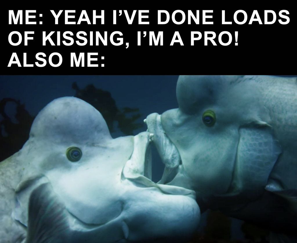 Just 12 relatable memes from Blue Planet II   JOE.co.uk